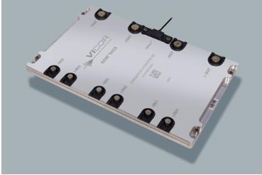 Vicor 推出 10kW PowerTablet AC-DC �D�Q器