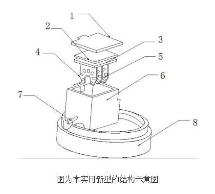 防水透射式光电直读水表的原理及设计