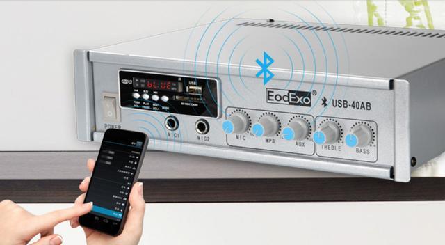 音响功放机一些常见的故障维修方法