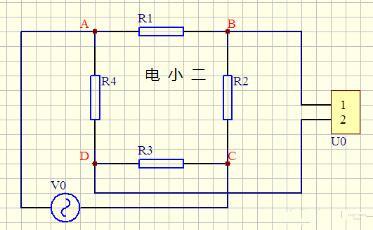 电阻式应变片电桥压力传感器的说明与应用解析介绍