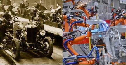 前沿汽车电子技术一览