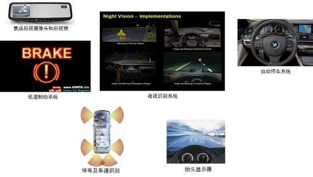 详解汽车电源设计方案挑战及考量