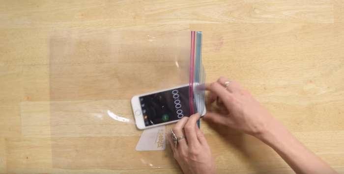 iPhone的天敌除了低温还有氦气!一碰就死机!