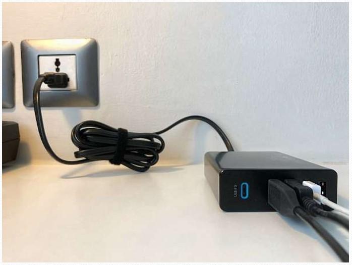 实现更好的USB-C电缆的故障检测设计方法