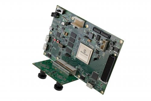 Microchip推出基于PolarFireFPGA的解决方案,可实现功耗最低,体积最小的4K视频和图像应用