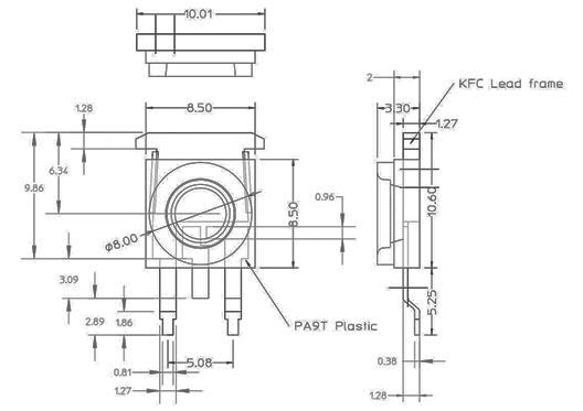 高功率LED封装的热建模技术