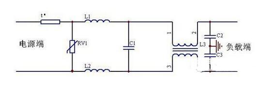 有关智能电动机系统的保护电路设计详解