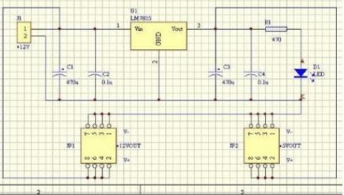 电容式感测技术在电玩游戏控制电路中的应用