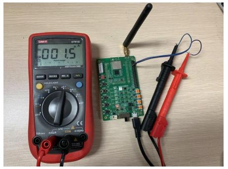 如何在低功耗时代正确测量无线通讯模块功耗?