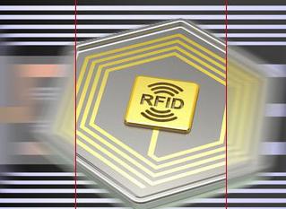 关于射频识别技术两个组成部分详解