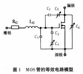 MOS管栅极驱动电阻该如何设计