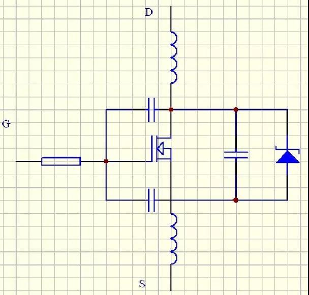 MOS管驱动设计细节