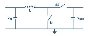 运用两级方式实现高电压
