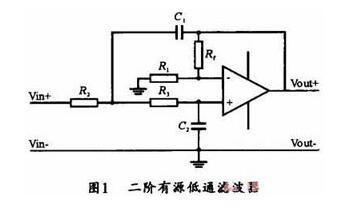 开关电源的输出电压纹波抑制设计