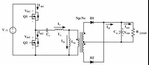 提升开关电源效率和可靠性:半桥谐振LLC+CoolMOS开关管!