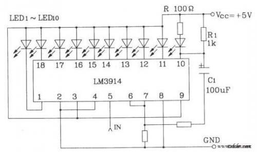 LED驱动电路选择