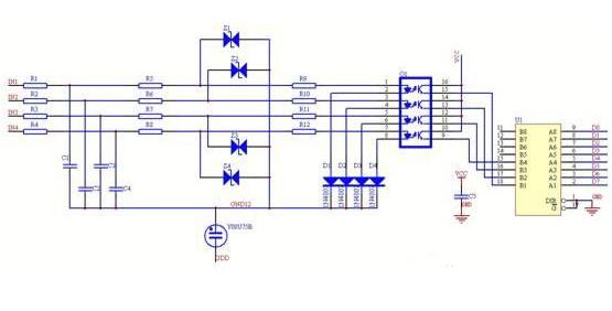 电磁兼容EMC产生的原因以及仿真测试