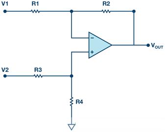 传统差动放大器的缺点及解决方案