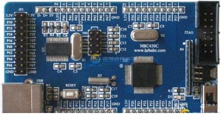 单片机如何通过ADC模块采集模拟信号
