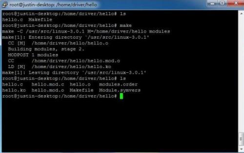基于嵌入式Linux中�M程�{度���F方法