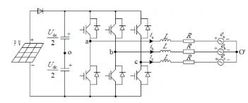 一文读懂光伏逆变器短路时电路会出现哪些特征