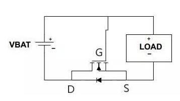 MOSFET的击穿有哪几种?如何处理MOS管小电流发热?