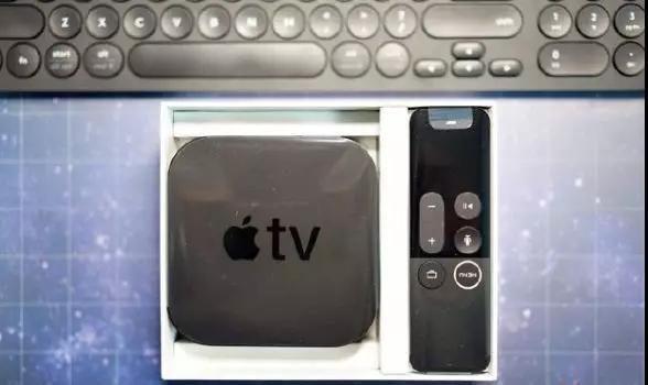 拆解Apple TV 4k:内置A10X处理器支援HDR,堪称性能怪兽!
