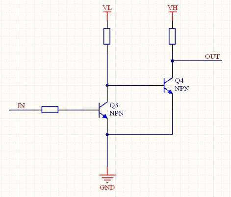 实现电平转换的6种方法,你会几种?
