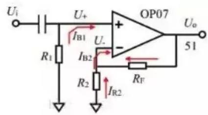 运算放大器常见指标及重要特性