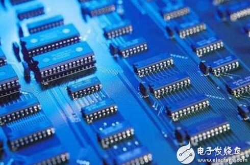 我国集成电路在产品设计