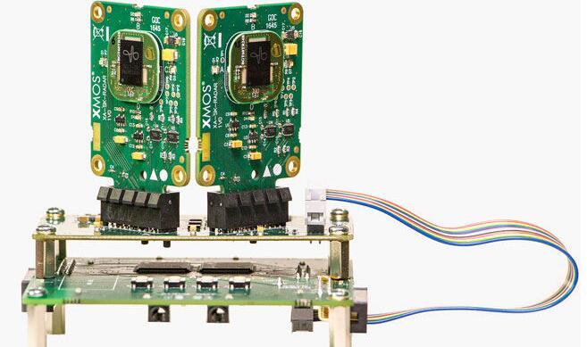 英飞凌携手XMOS推出全新的语音识别构件