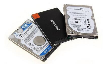 固态硬盘被大众喜爱 机械硬盘研发陷入困境