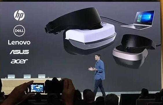 VR标准正上演一场战争,刚刚开始恐怕就意味着结束