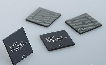 """三星限制Exynos芯片对外供货竟是高通""""搞鬼""""?"""