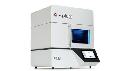 Apium公司推出新款P系列FDM 3D打印机