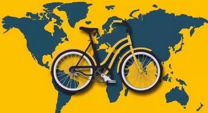 华为和联发科:共享单车智能锁的阳关道和独木桥