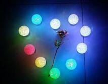 七成LED封装线集聚青山湖 LED产业雪球越滚越大
