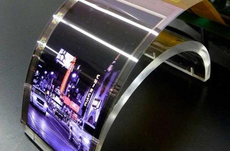 三星夏普京东方角力OLED  OLED美好时代