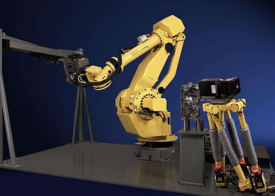 自动化设备导入 锂电产业仍面临诸多困境