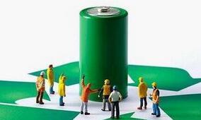 电池新一轮技术和产能扩张正在加紧推进