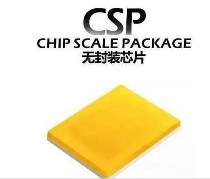 从背光到照明 CSP将迎市场拐点