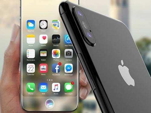 iPhone 8赶工 存储器等电子零件价格掀涨风
