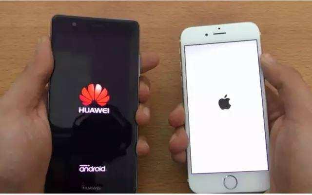 苹果、三星、华为高端手机战火再起 供应链全面备战