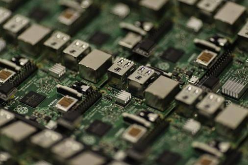 传韩拟禁止半导体、面板业赴中国扩张
