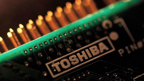 180亿美元成交!东芝宣布将芯片业务出售给贝恩资本