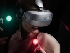 """""""涅槃重生""""的VR一体机市场 能否助力芯片厂商迎来新一轮创收?"""