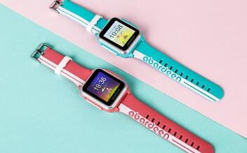 中国智能穿戴一枝独秀 儿童智能手表独占半边天
