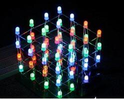 中国LED封装业呈现出后来者居上态势