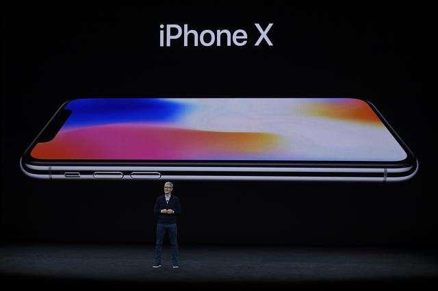 iPhoneX真黑――以石墨片斩断国产手机高端之路