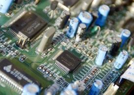 广东:电子产业稳步增长 电子元件/集成电路高速增长